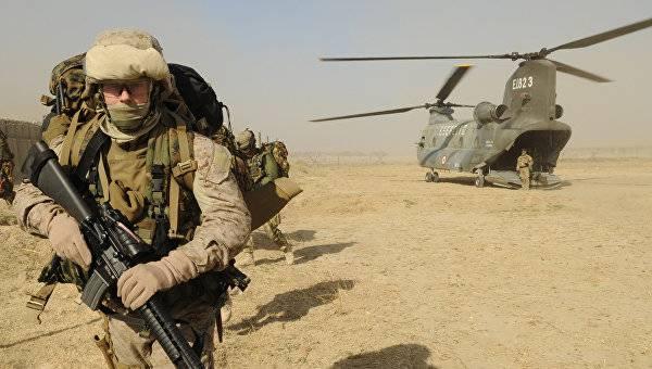 В США признали: наша морская пехота стала уязвимой не только перед русскими