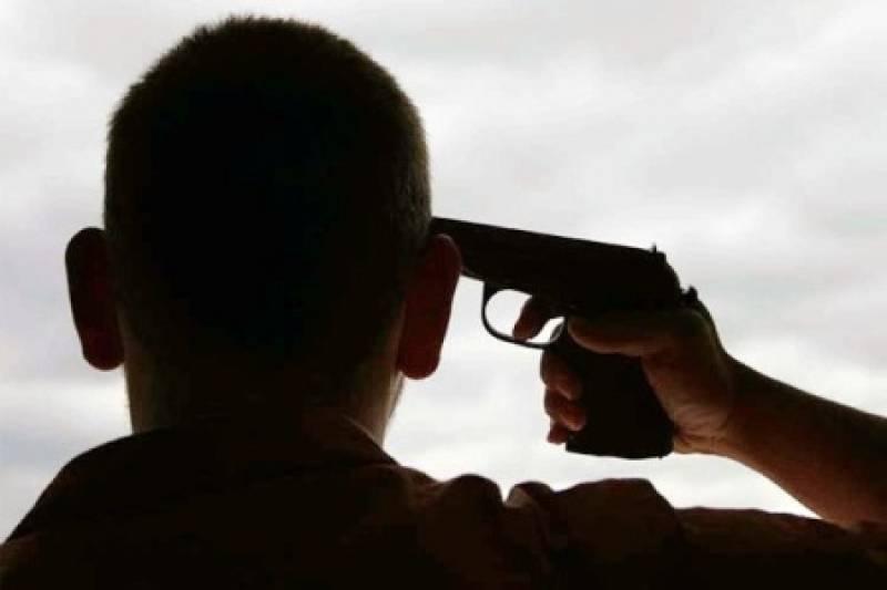 Каждый седьмой погибший каратель АТО самоликвидировался