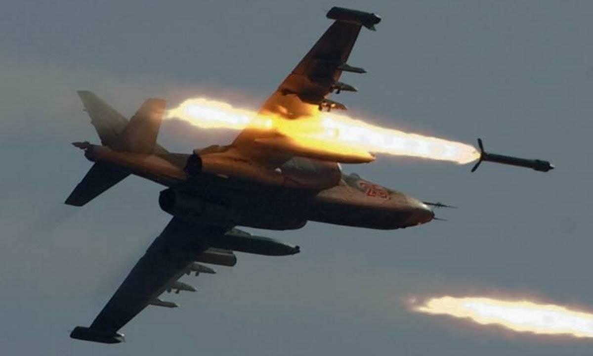 Атака боевиков захлебнулась: САА громит «Ан-Нусру» при помощи ВКС РФ