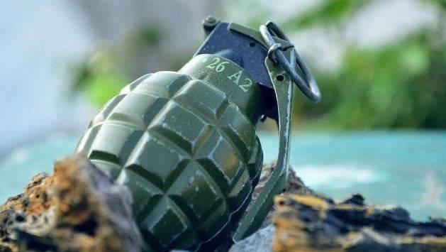 В Ивано-Франковской области сержант ВСУ бросил в толпу боевую гранату