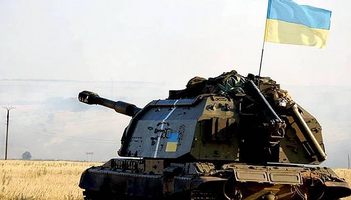 Началось: Киев схватил Донбасс за Горловку
