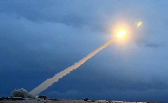 Ракетная трасса: зачем США и НАТО подбираются к России в Арктике