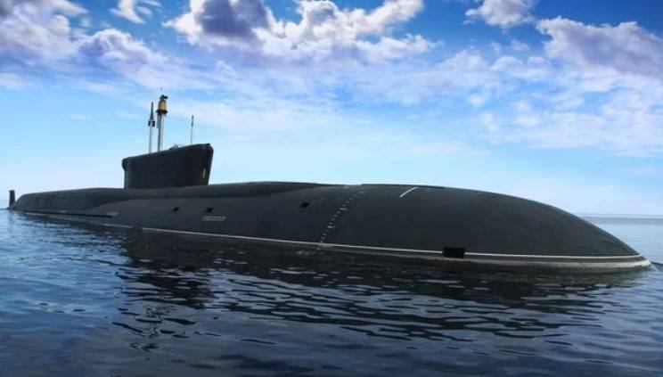 Миссия «Бореев-А»: испепелить США не «Булавой», так «Синевой»