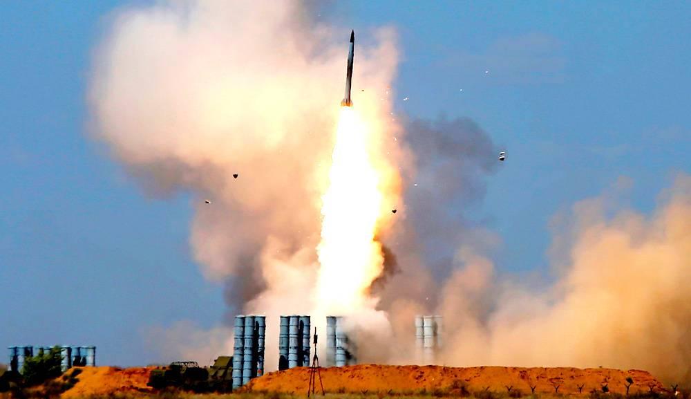 Израиль раскрыл детали ударов по Сирии: По нам работали 100 ракет ПВО
