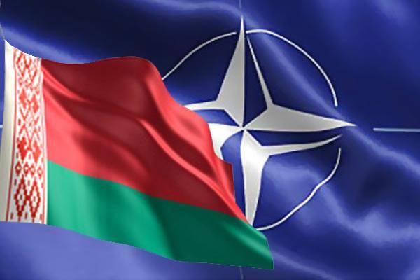 Белоруссия — НАТО: тихое сближение