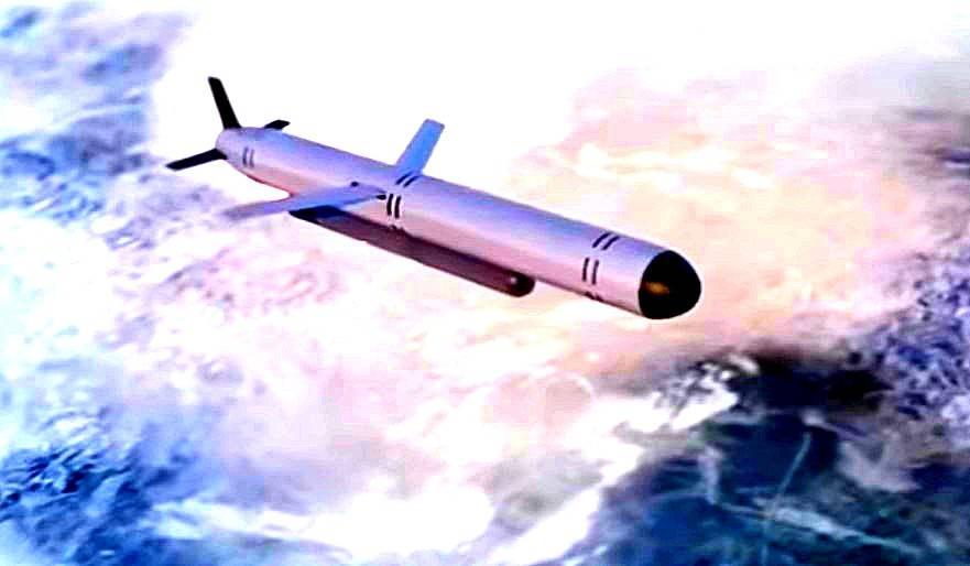 Российская ракета с ядерным двигателем: почему нельзя верить США