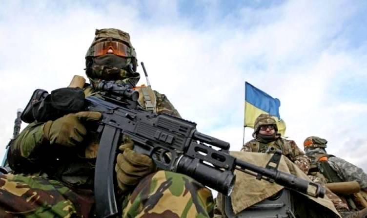 На Юго-Восток вернулась гражданская война: Киев утопит Донбасс в крови