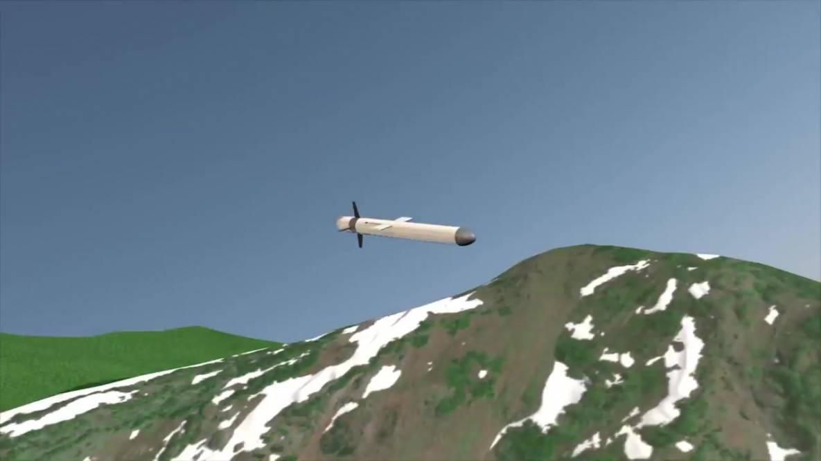 Российская ракета с ядерным двигателем: о чем промолчали западные СМИ