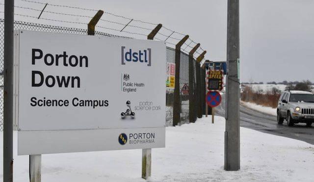 Держитесь: Скоро «британских ученых» заменят искусственным интеллектом