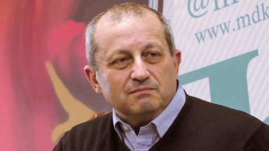 Яков Кедми рассказал, какие военные планы США и ЕС «похоронила» Украина