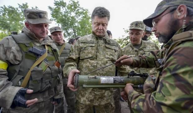 Подальше от прошлого. Генштаб Украины внедряет новые боевые традиции