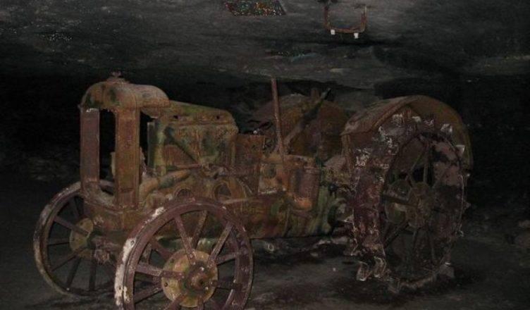 Воспоминания защитника каменоломен Аджимушкая Белова