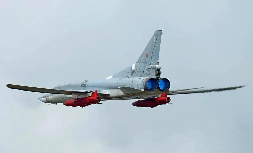 Contra о X-32: русский «убийца авианосцев» заставляет США и НАТО дрожать
