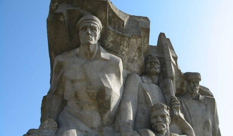 Как немцы пытались «выкурить» защитников Аджимушкая