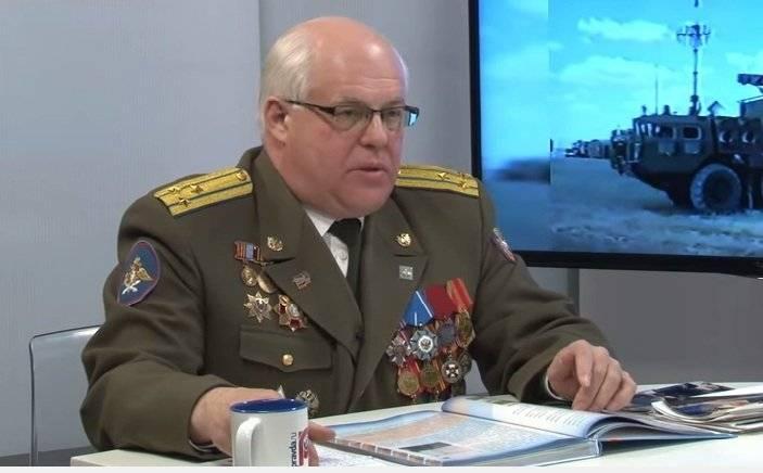 Провал Запада с МН-17: Хатылев «стер русские пальчики» с ракеты ЗРК «Бук»