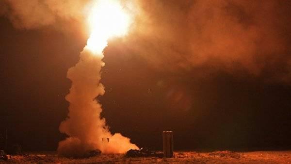Американский телеканал сообщил об успешных испытаниях российской С-500