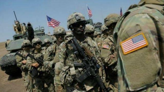 Военнослужащим США будут вживлять чипы