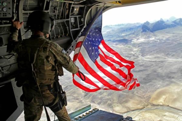 США активировали план по захвату Дейр-эз-Зора