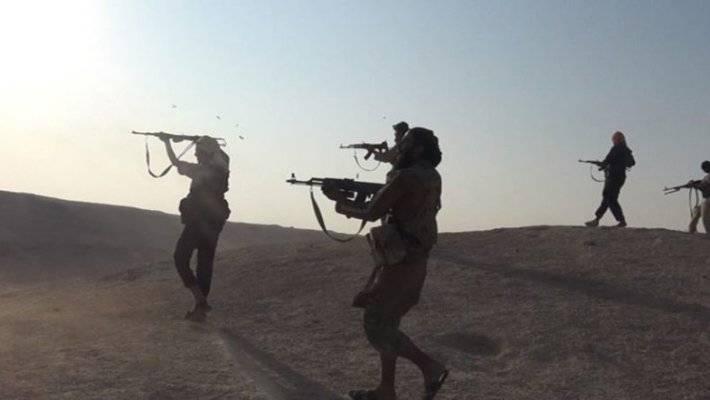 Фатальный удар боевиков в Дейр эз-Зоре: кадры последствий