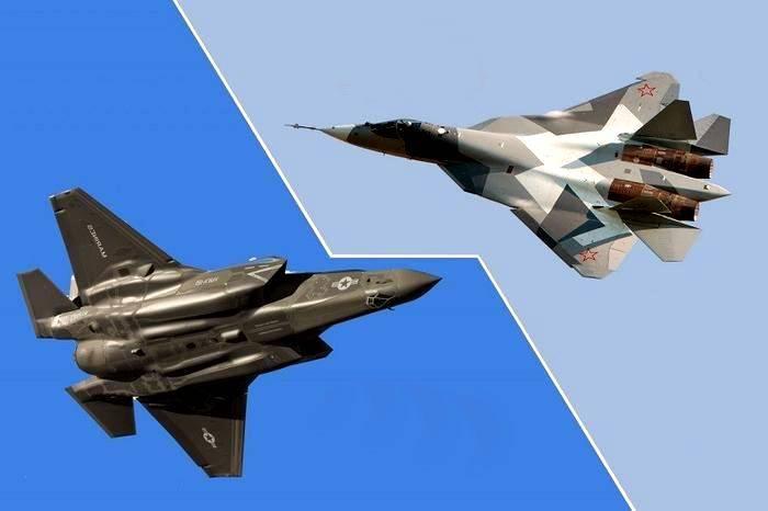 В Турции обсуждают покупку Су-57 вместо американских F-35