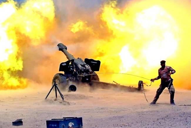 Появилась новая версия гибели четырех российских военных в Сирии