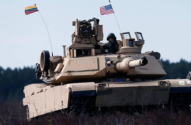Neues Deutschland: Если будет война США с РФ, Германия окажется посередине