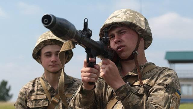 Как США планируют увеличить поток оружия на Украину