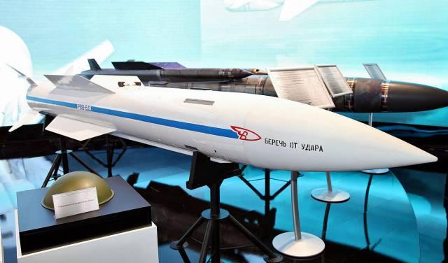 Су-57 получит «абсолютную ракету», не имеющую аналогов в мире