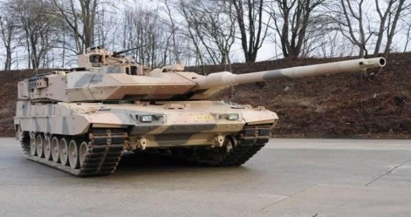 Евротанк – супероружие или