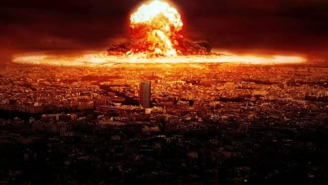 Названы потенциальные последствия ядерного удара Трампа