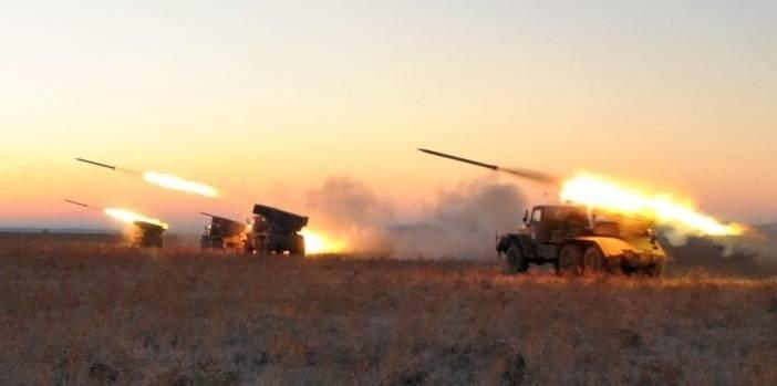 Киев готовится к большой войне