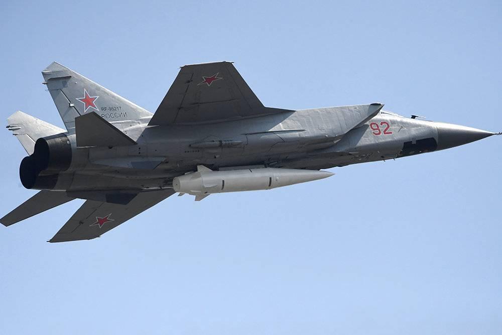 На Западе признали превосходство нестратегических ядерных вооружений РФ
