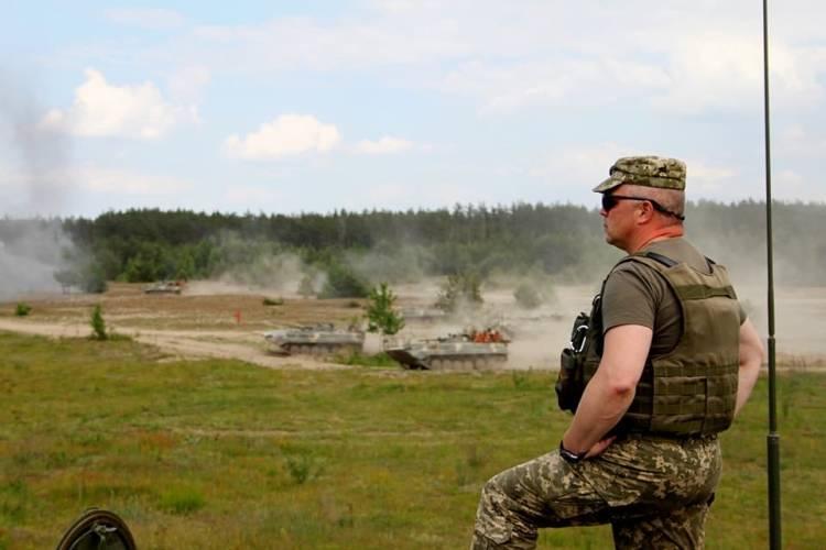 Пропагандистские отряды ВСУ демонизируют ополчение для борьбы с партизанами