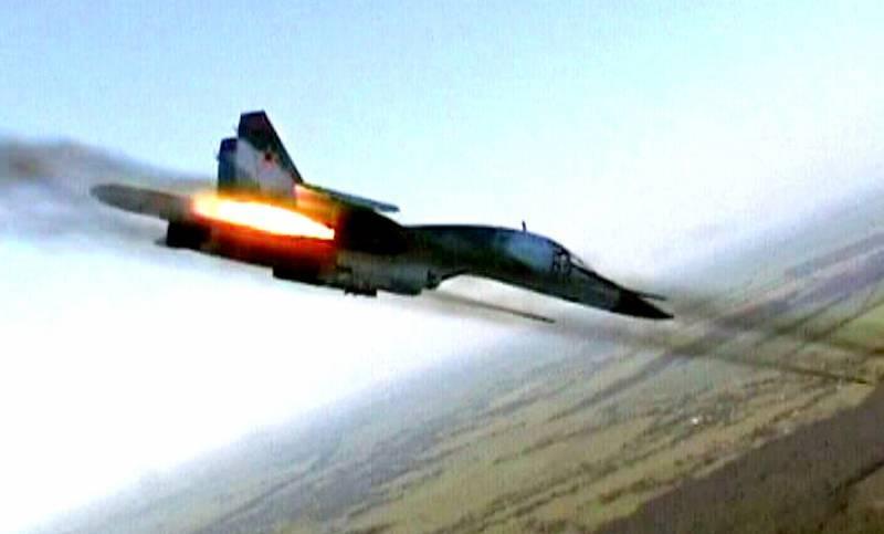 Ковровые бомбардировки: в Идлибе остаются только террористы