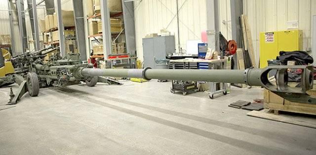 Американская гаубица M777ER и «Мста-СМ»: сравнение излишне