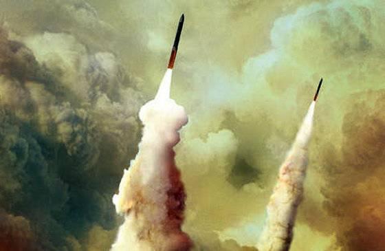 В 2027 году Москва обретёт способность к Быстрому глобальному удару