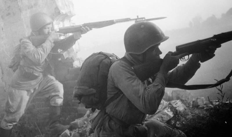 «Ненадежную» винтовку СВТ-40 надо было отдать в хорошие руки