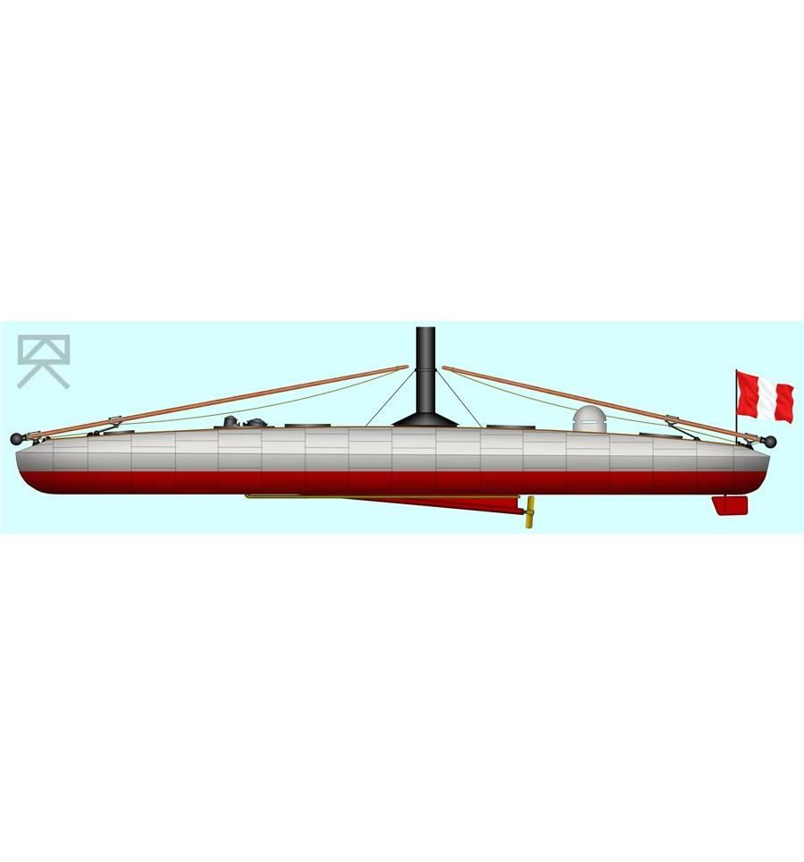 Торпедера перуана