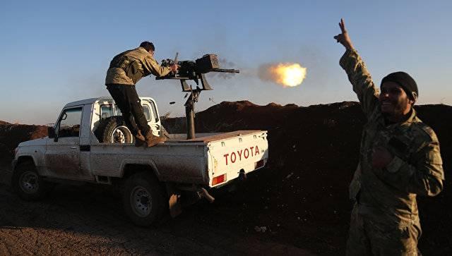 Боевики готовы к решительным действиям: ситуация в Идлибе быстро меняется