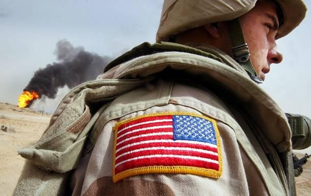 Новый виток войны в Сирии или Америка идет в наступление?