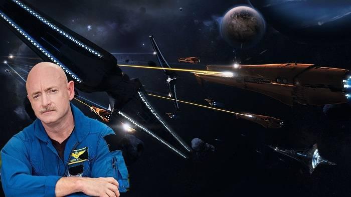 Американский пилот Келли о создании новых войск в США: Тупая идея