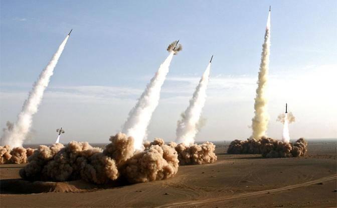 Daily Star: В Британии увидели угрозу в ракетном потенциале России