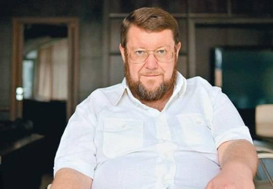 Сатановский рассказал, кто получит «уничтоженное» советское оружие НАТО