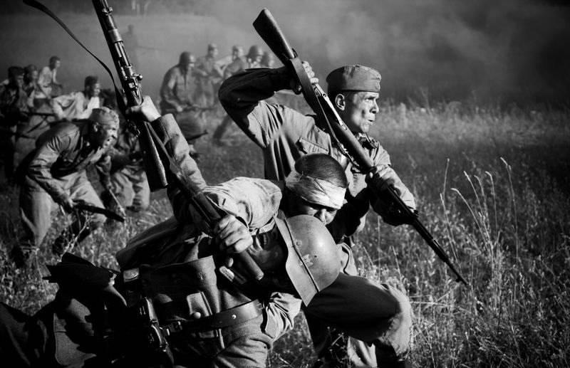 Сравнение советской и немецкой пехоты: мнение германского генштабиста