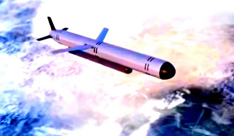 Долгая дорога к ядерному «Буревестнику»