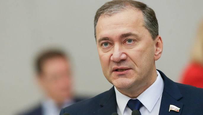 Белик ответил украинскому генералу на угрозу достать Москву ракетами