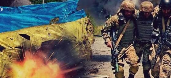 Нацбаты атакуют Зайцево: в ход пошли АГС, минометы и пулеметный огонь