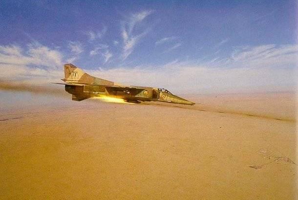 Тактика отсечения: САА и ВВС САР продуктивно зачищают Даръа от боевиков