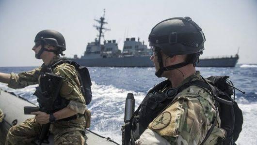 США - Казахстан: будет ли востребован «шторм над Каспием»?