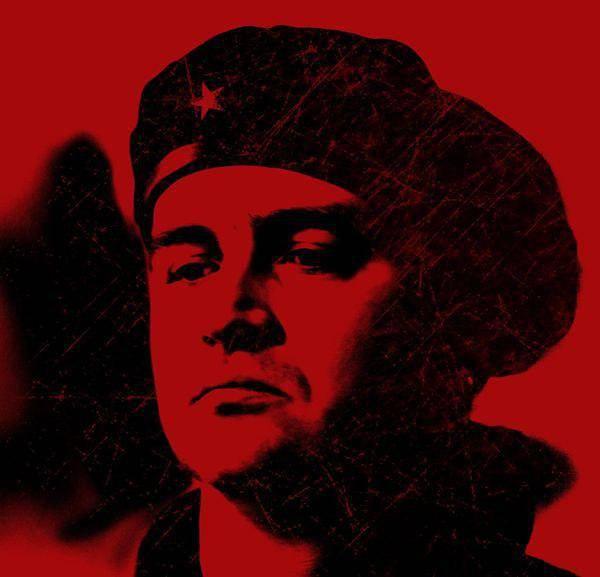 Александр Роджерс: О современной доктрине войны